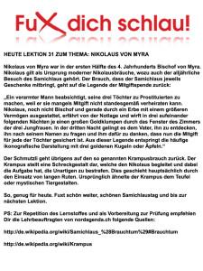 Lektion-31_Nikolaus-von-Myr