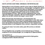 Lektion 8: Griesbach, Reitsportanlage
