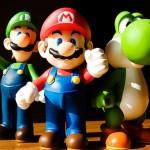 LEKTION 236: Nintendo