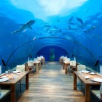 LEKTION 243: Die 5 aussergewöhnlichsten Restaurants der Welt