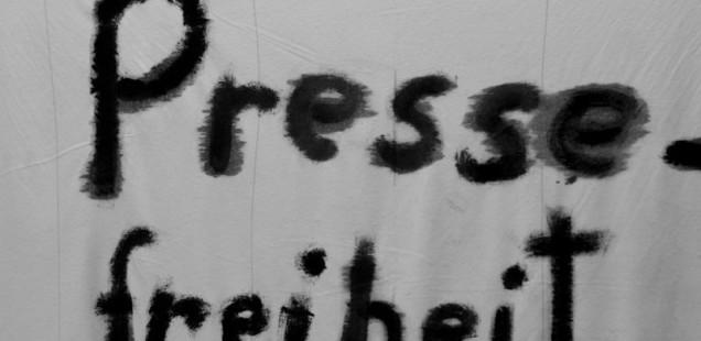 LEKTION 257: Tag der Pressefreiheit