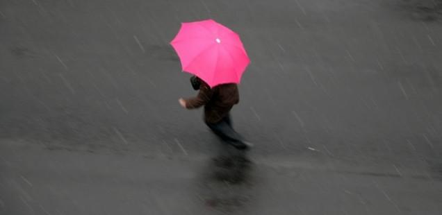 LEKTION 259: Regenwetter