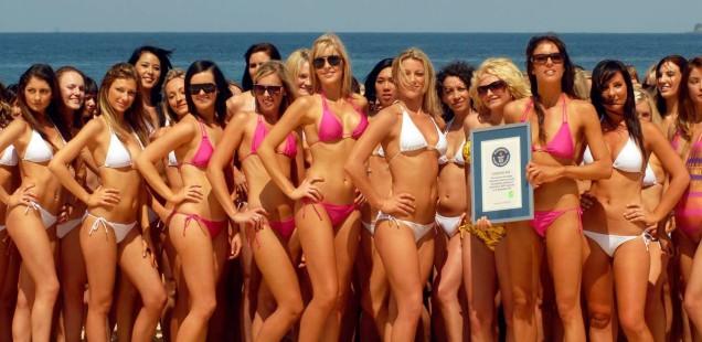 LEKTION 266: Bikini