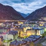 LEKTION 274: Andorra