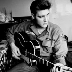 LEKTION 272: Elvis Presley