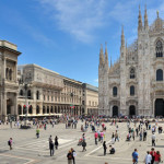 LEKTION 275: Benvenuto Milano