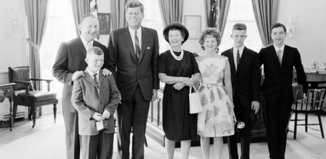 LEKTION 285: Der Mord an John F. Kennedy