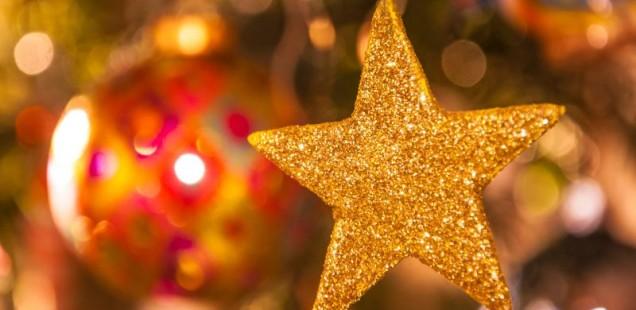 LEKTION 287: Die Weihnachtszeit