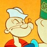LEKTION 291: Popeye