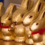 LEKTION 301: Und Du denkst, Du kennst Ostern?
