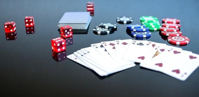 LEKTION 305: Was du von Casinos noch nicht wusstest
