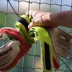LEKTION 306: Fussballtorhüter sind auch nur Menschen